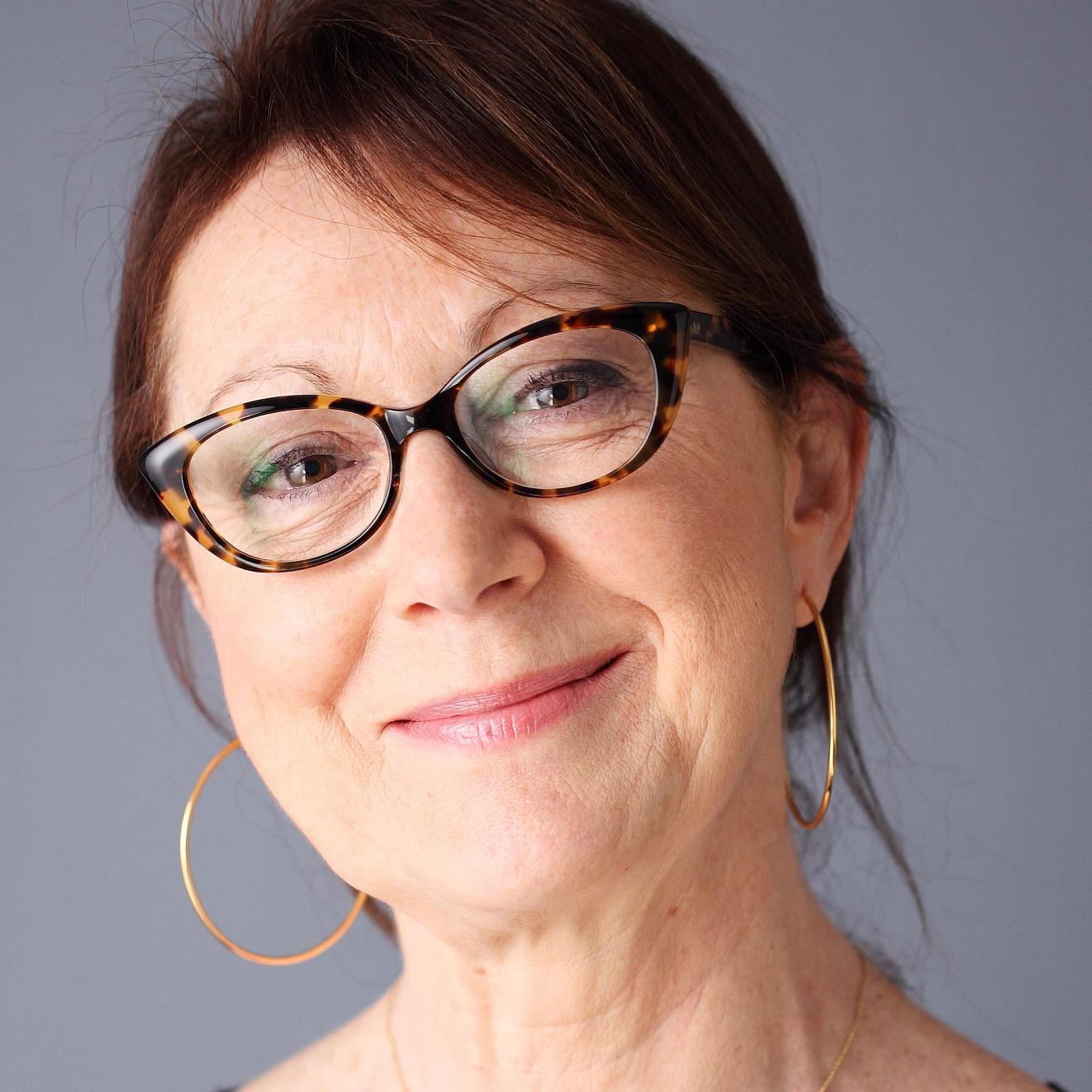 Monique Lévy-Scheyen