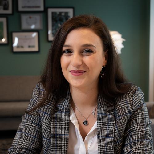 Sabrina Malatesta